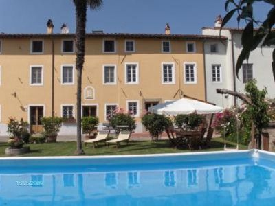 Accommodation near the beach, 90 square meters,