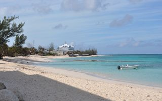 Nassau & Paradise Island townhome photo - Love Beach