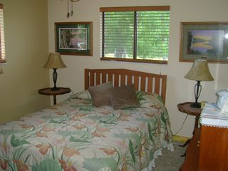 Walker cabin photo - Guest Bedroom