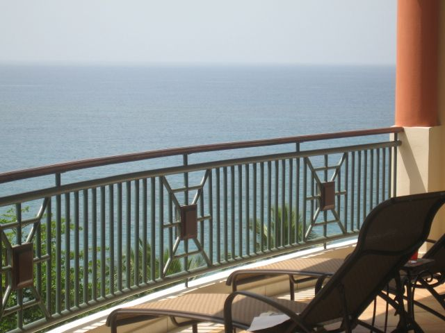 Luxury, beachfront penthouse condo with stunning panoramic views and pool!