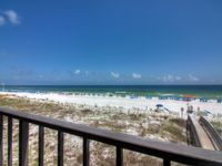 New listing~directly on gorgeous beach. Completely renovated~ 3 bedrooms~