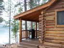 Vallecito Lake Cabin Rental Picture
