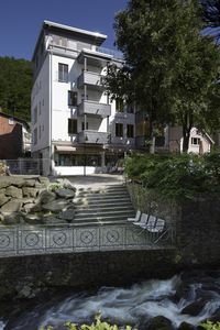 Bad Harzburg apartment rental