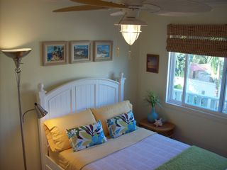 Huntington Beach house photo - Bedroom 2