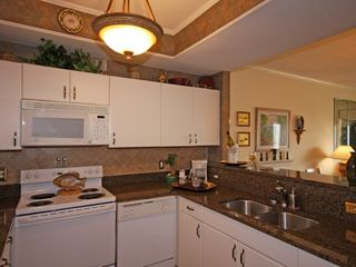 Tops'l condo photo - Fully Equipped Kitchen