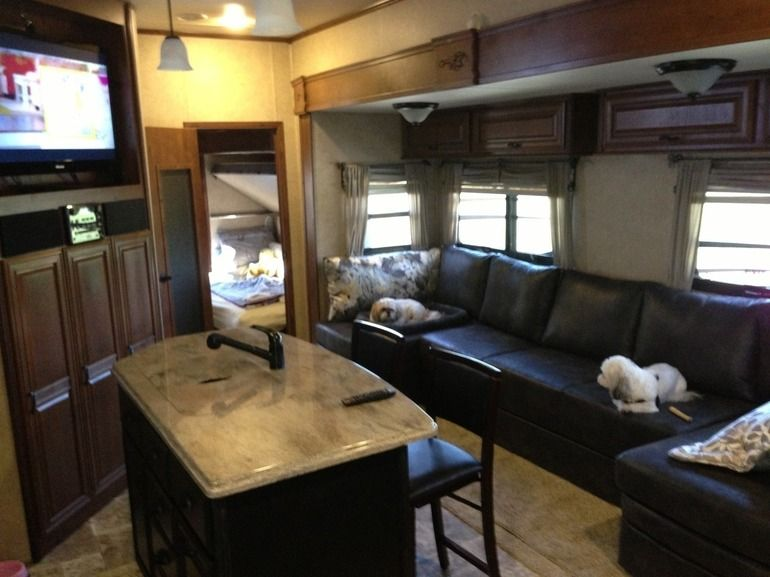 RV  Gorgeous 2 Bedroom 1 5 Bath 5th Wheel PA  NJ  De We Deliver To Your Site. RV  Gorgeous 2 Bedroom 1 5 Bath 5th Wheel P      VRBO