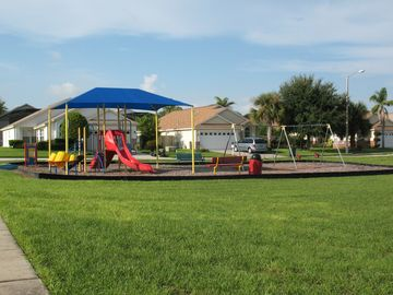 Childrens Play area