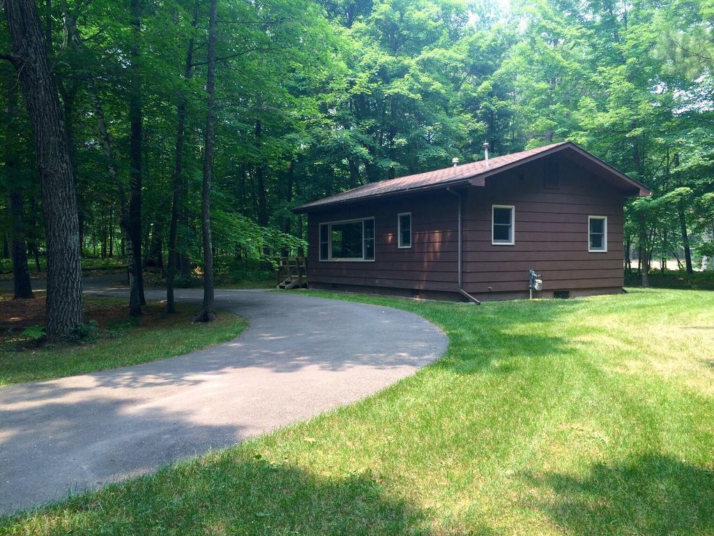 Perfect Summer Cabin Close To Gull Lake Vrbo