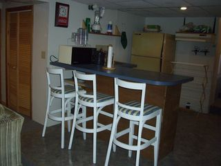 .lower level - Gilford cottage vacation rental photo