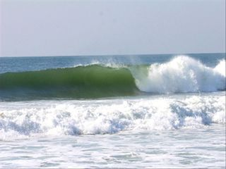 Rehoboth Beach condo photo - Bring your Boogie Boards!