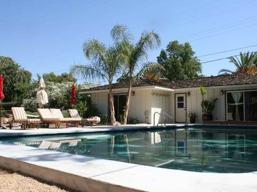 Ojai cottage rental