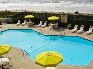 Surf City condo photo - Community Pool