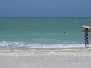 Indialantic house photo - World famous beaches - Can you picture yourself here?