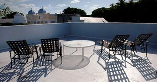 Key West villa photo - Roof deck