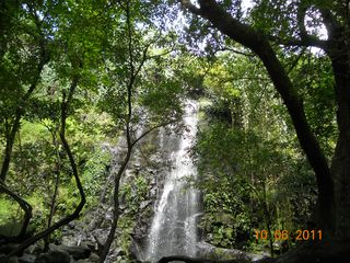 Playa Hermosa house photo - Spectacular waterfall and swimming hole within a short drive from the house.