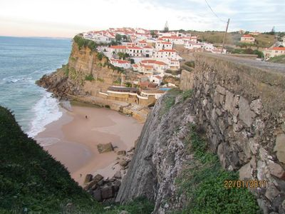 Azenhas do Mar at 5 min