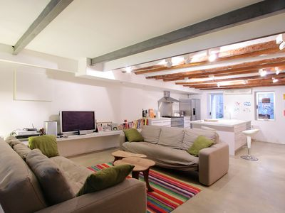 Poble Nou apartment rental