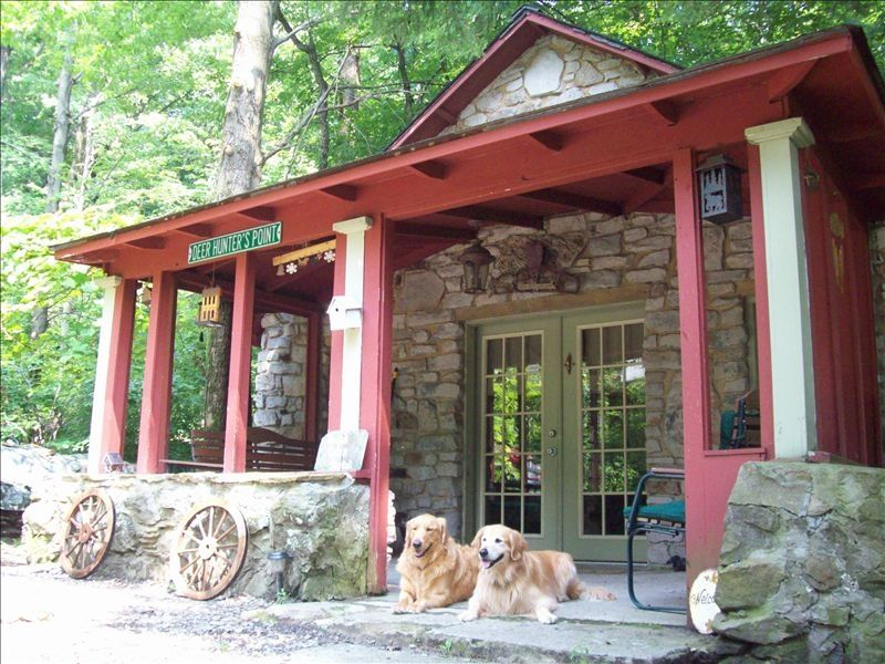 Seven Springs Hidden Valley Cabin Rental Vrbo