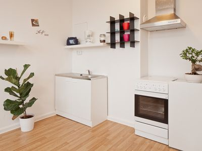 Lichtenberg apartment rental