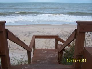 Vero Beach condo photo - steps to Ocean