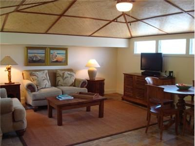 Lanikai house rental - Separate Cottage Interior