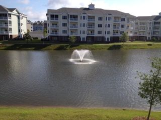 Magnolia Pointe condo photo - The Morning View - the sound of the water and a cup of coffee - Soo Relaxing!