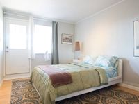 Comfy 2 Br Coastal Getaway By Beach, Golden Gate Park, Great Restaurants!