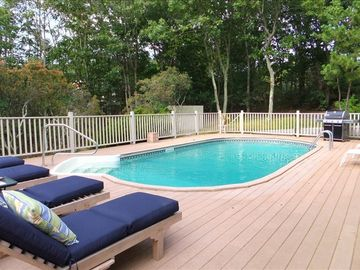 Sag Harbor house rental