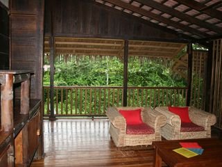 Puerto Viejo house photo - .