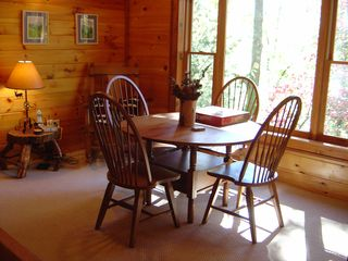 Blowing Rock cabin photo - Loft game table & flat screen tv