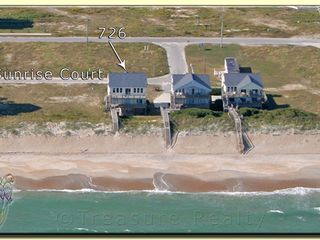 Surf City house photo - Aerial View