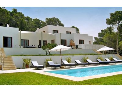 Villa los Pajaritos de Martina, sleeps 14