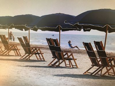 Beachfront, Galvestonian voted #1 place to stay in Galveston by Trivago