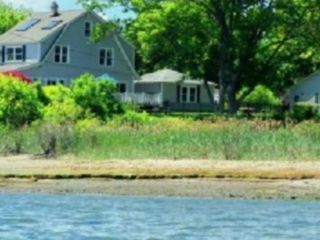 North Kingstown house photo - House from Beach View
