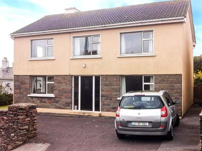1 SLOANE HEIGHTS, pet friendly in Waterville, County Kerry, Ref 4090