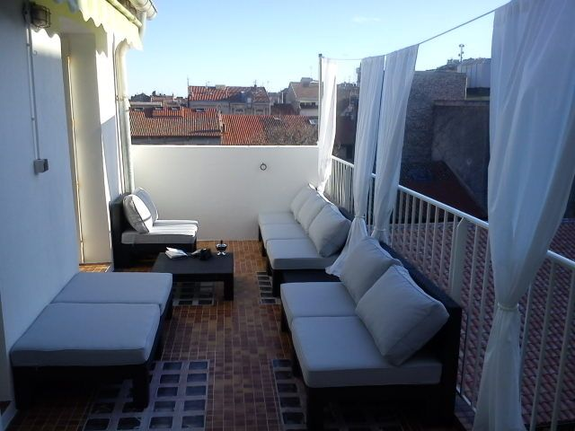 Apartment, 140 square meters, close to the beach