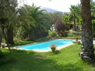 country holiday home - 4 rooms - 4/5 persons