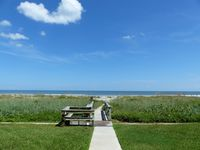 Contemporary Jewel In Wellington Condominium With An Ocean View Of Cocoa Beach