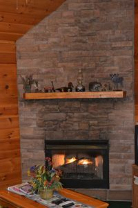 cabi fireplace