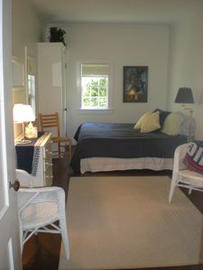 Biddeford house rental - First Floor Bedroom