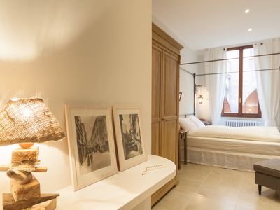 Apartment in the center of Bologna. Family, friends or work.