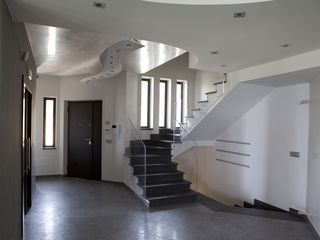 Fuscaldo villa photo - First floor entrance