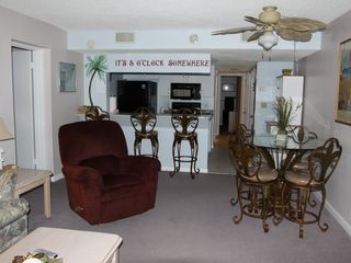 Dinette - Cocoa Beach condo vacation rental photo