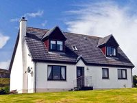 CREAG BHAN, family friendly, with a garden in Suladale, Ref 7032