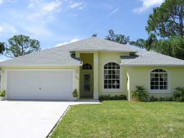Bonita Springs house rental - Welcome to custom designed Casa Bonita