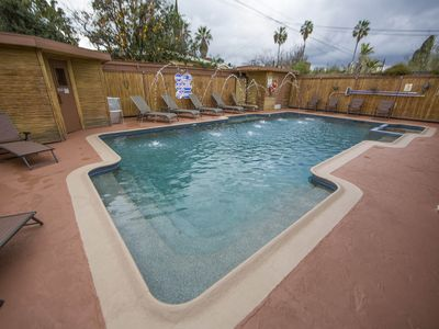 North Hollywood house rental