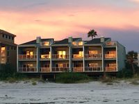 Just Opened! - Private Beach Getaway With Rooftop Spa Overlooking The Gulf
