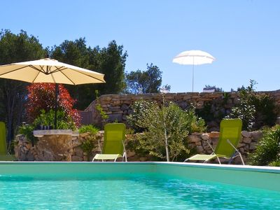 Private and Secluded Property, just a short walk to the sea