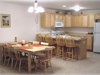 Dining Area - Wildwood condo vacation rental photo