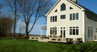 Austerlitz house vacation rental photo